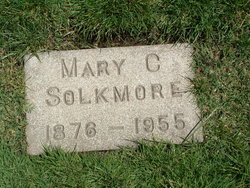 Mary Catherine Solkmore