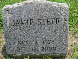 Jamie Richard Steff