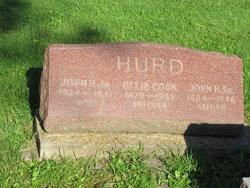 Ollie Hurd