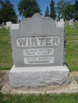 Elmer Winter