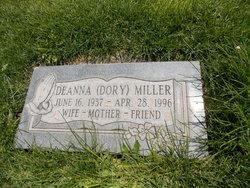 "Deanna ""Dory"" Miller"