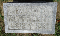 Jacob C Rupprecht