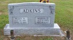 Ruley Nelson Adkins