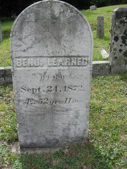 Benjamin Learned
