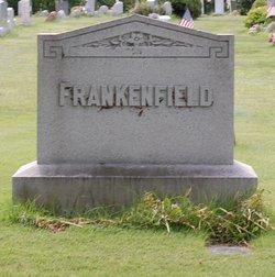 Lulu Gertrude <I>Frankenfield</I> Sutton