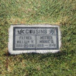 William Cousins