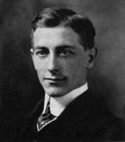 Clifton Hershey Norris