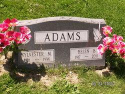 Helen B <I>Henry</I> Adams
