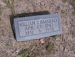 William James Baggerly