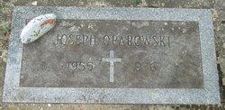 Joseph A Oparowski