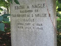Edith Annabel Nagle