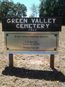 Green Valley Cemetery
