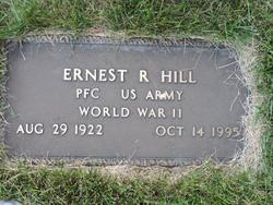Ernest R. Hill