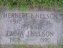 Emma J. Nelson