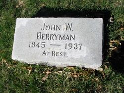 John W Berryman