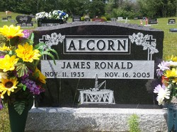 James Ronald Alcorn