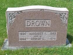 George L Drown