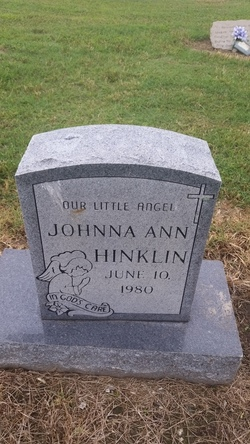 Johnna Ann Hinklin