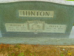 Marvin J. Hinton