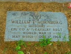 William E. Hornburg