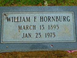 William F. Hornburg