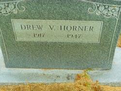 Drew V. Horner