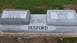 Helen Hosford