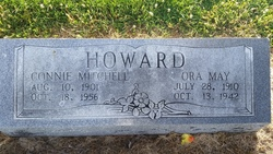 Ora May Howard