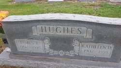 James Hughes
