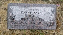 Danny Wayne Hughes