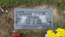 Robert Andrew Hughes