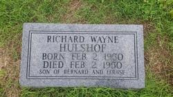 Richard Wayne Hulshof