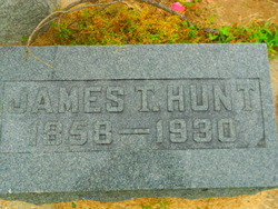 James T. Hunt