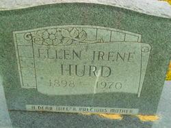 Ellen Irene Hurd