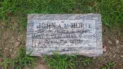 John A. M. Hurte