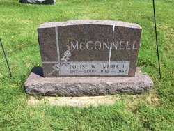 Merle L. McConnell