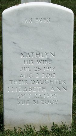 Kathlyn Charlotte Keogh