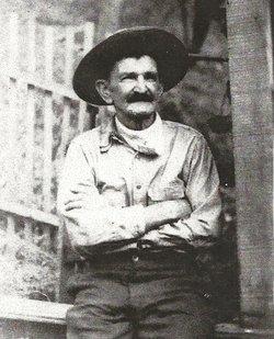 Pvt Edward Pigford