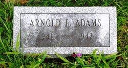 Arnold Lee Adams