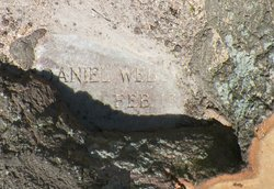 Daniel Webster Stewart, Sr