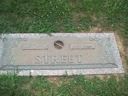 Mattie Ree <I>Culberson</I> Street