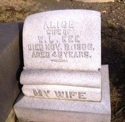 Alice Kee
