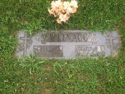 Clarence F. Weinaug