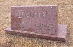 Blanche E Dichter