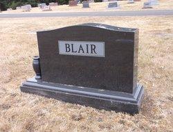 "Howard R ""Guy"" Blair"