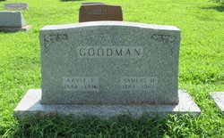 Samuel Goodman