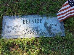 "Stephanie ""Lech"" Belaire"