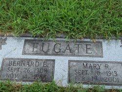 Bernard E. Fugate