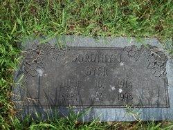 Dorothy J. Dyer