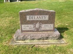 John H Delaney